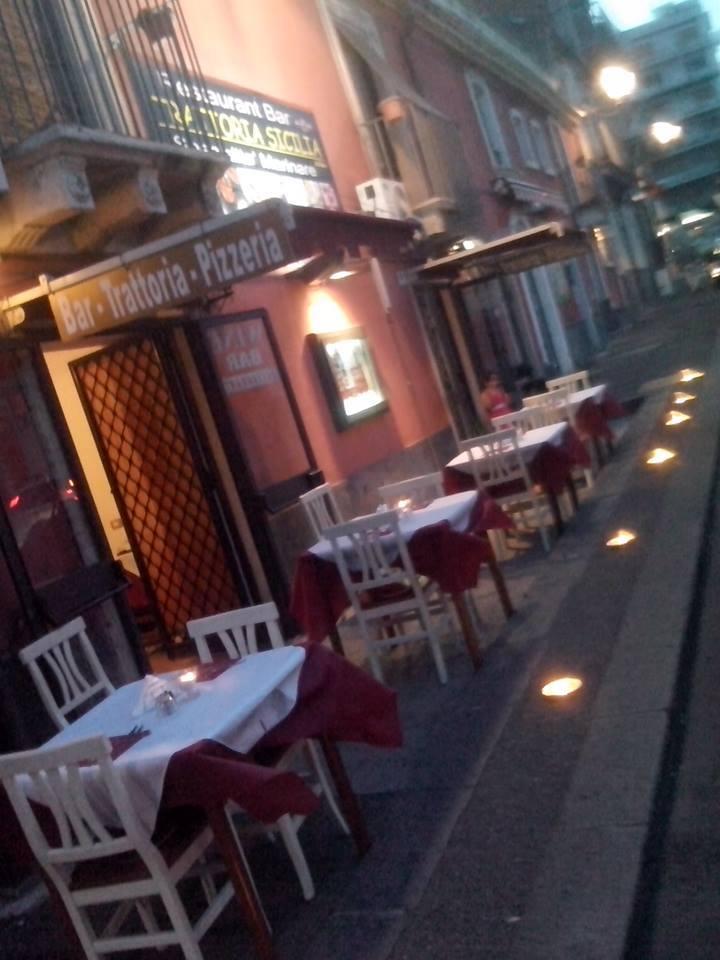 Trattoria Sicilia - Catania - (50% InDue) Image
