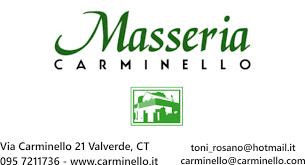 Masseria Carminello - Valverde (50% InDue) Image